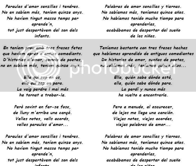 Canciones De Disculpas A Un Amor Pewarna H