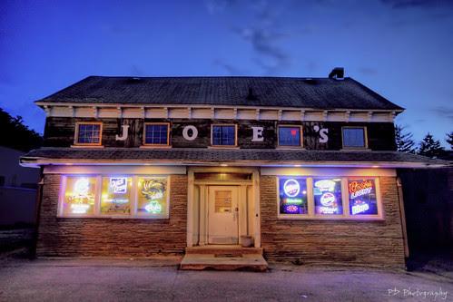 Joe's Grill, 1044 Central Ave, Albany,NY