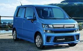 Suzuki Wagon R 2020 Price in Pakistan Model Specs Mileage