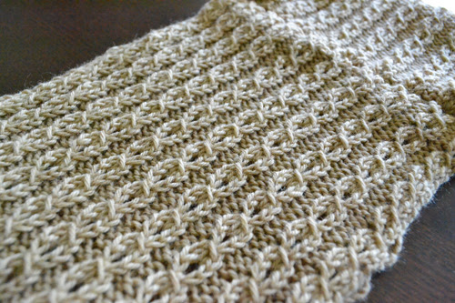 Tiny Cables Cowl