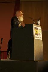 TAM London 2010: James Randi