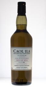 Caol Ila Feis2014 bottling