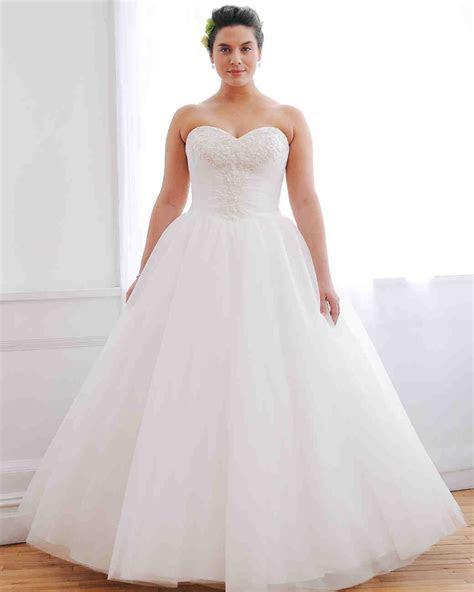 David's Bridal Fall 2016 Wedding Dress Collection   Martha