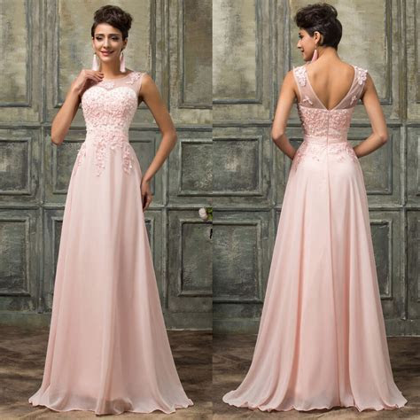 CHEAP Vintage Long Wedding Ball Gown Evening Formal Party