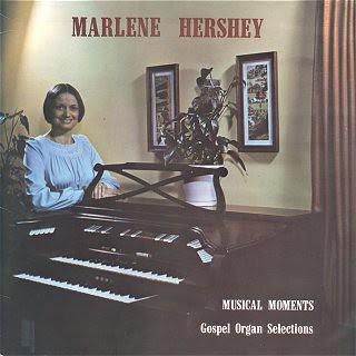 Marlene Hershey
