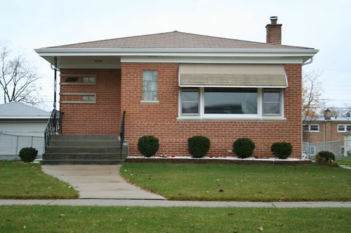 South Chicago house
