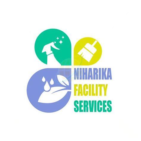 logo design  facility services  web designing