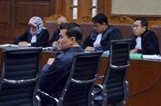 KPK: Pernyataan Andi Narogong soal Persekongkolan Proyek E-KTP, Informasi Penting