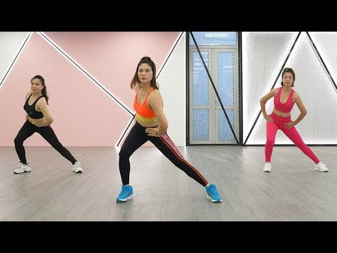 Burn 300 Calories in 25 Minutes With This Workout | Zumba Class