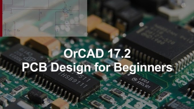 [100% Off UDEMY Coupon] - PCB Design Using Cadence OrCAD Capture, PSpice and Allegro