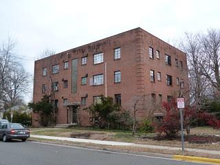 Apartments, College Park