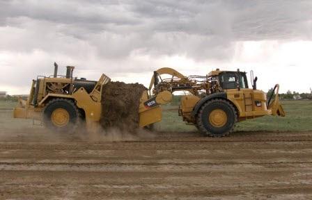 Fungsi dan Cara Kerja Scraper oleh - bulldozercaterpillar.xyz