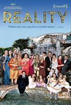 Póster de Reality (Reality)