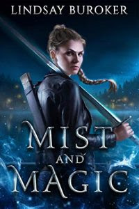 Mist and Magic by Lindsay Buroker