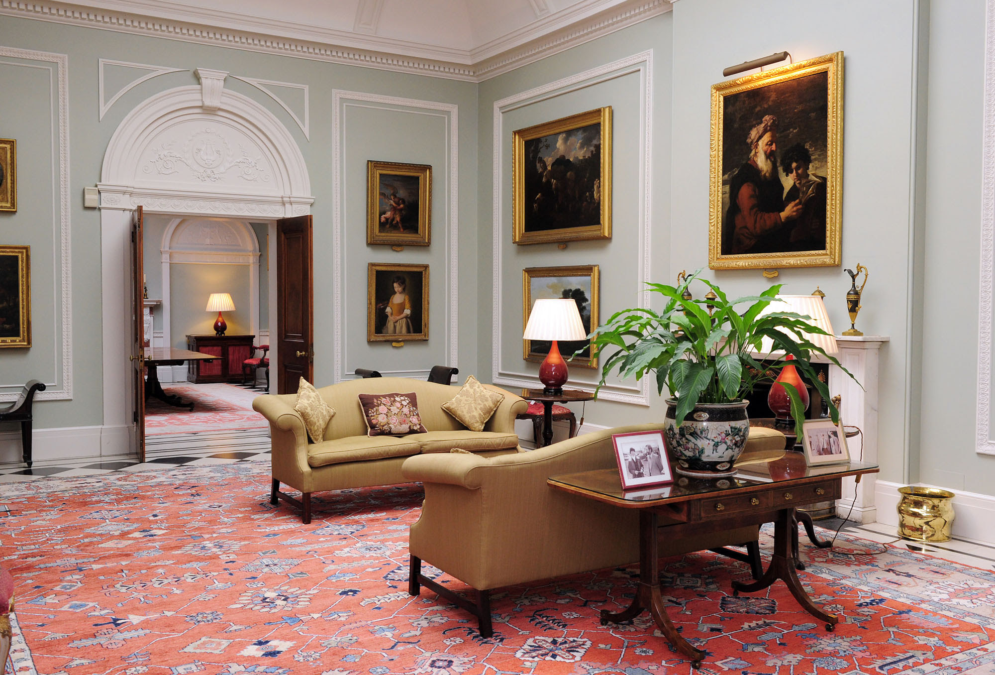 Living Room Seating Arrangements - Living Room | Living ...
