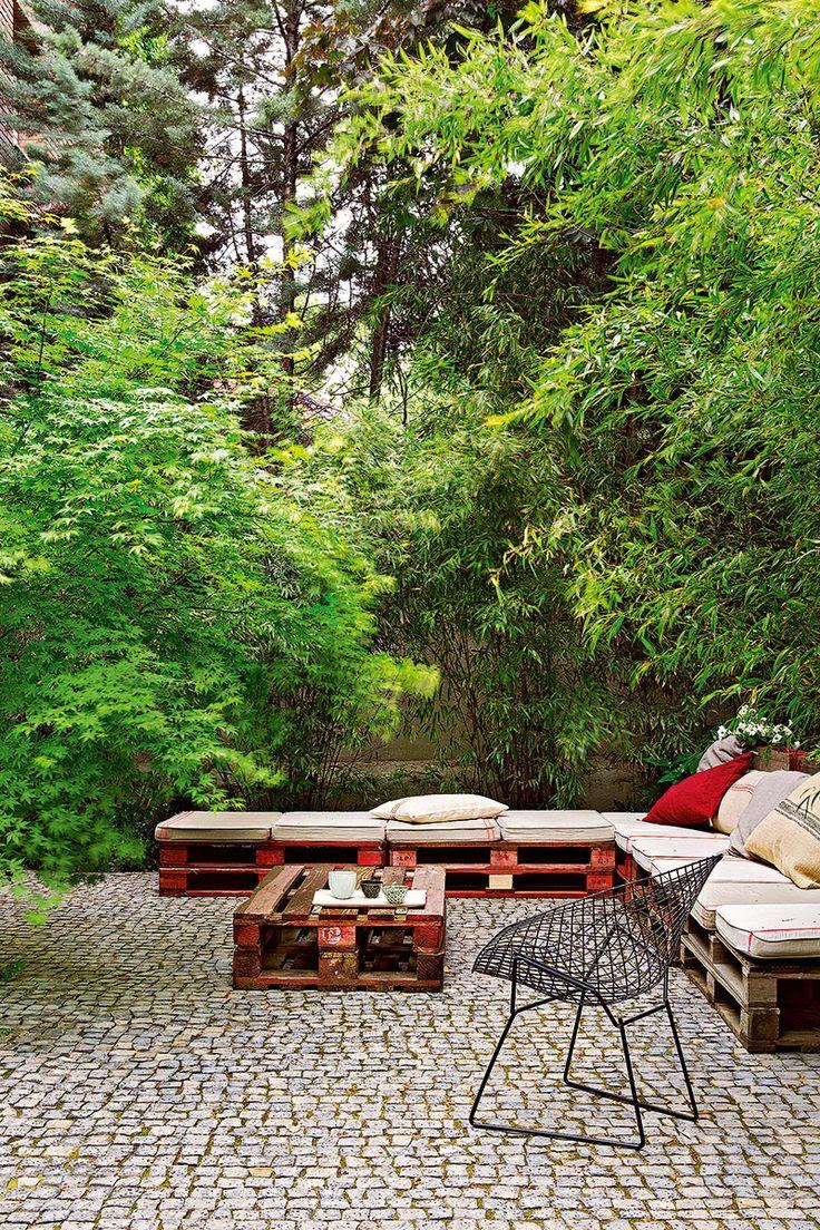 El patio | Galería de fotos 2 de 15 | AD