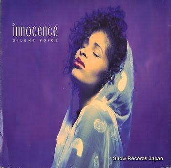INNOCENCE silent voice