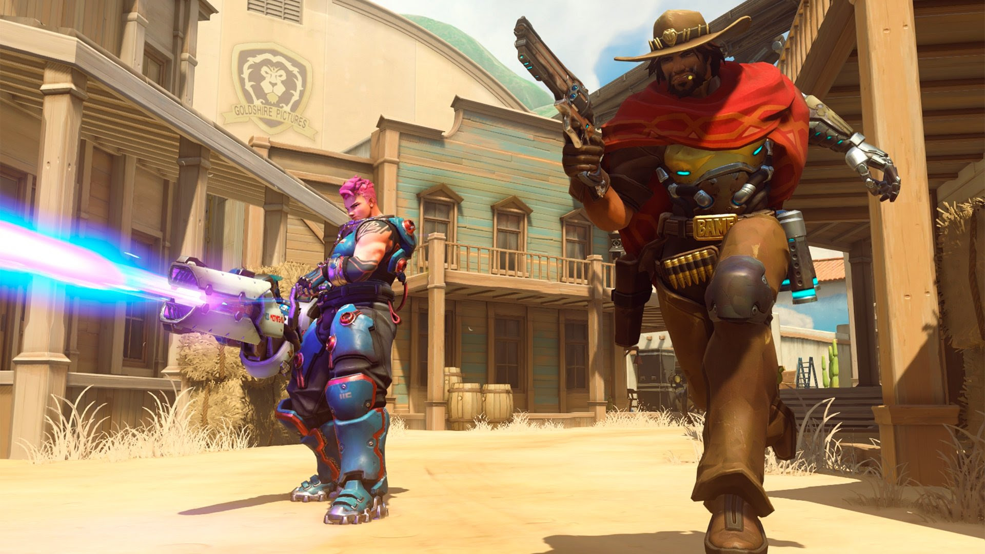 Blizzard broadly disputes report of $20M entrance fee to its Overwatch League screenshot