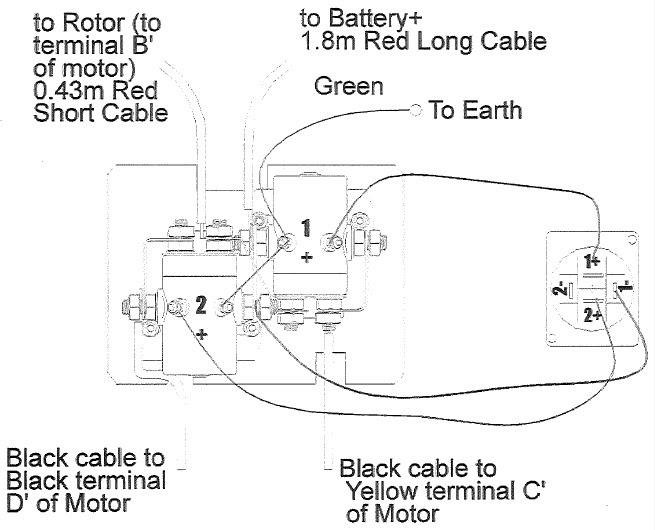 Wiring Diagrams T Max