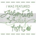 Adventures of a DIY Mom