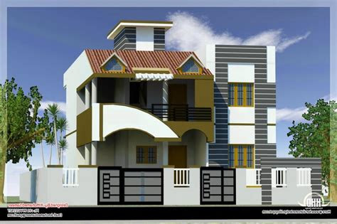 small house front elevation   india
