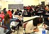 Escribir sobre tus preocupaciones antes de un examen puede mejorar la nota que saques