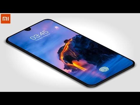 Xiaomi Mi Max 4 Pro - 6,000 mAh Battery, 7.0 Inch Display, Final Specs