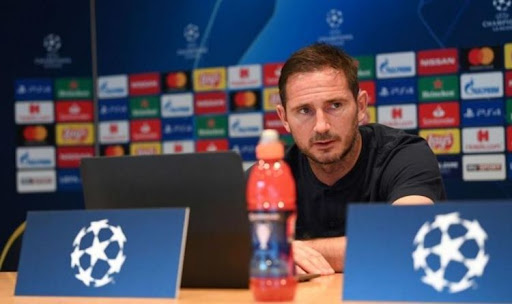 Avatar of Lampard backs Chelsea handling of Willian contract and wishes Arsenal-bound star well