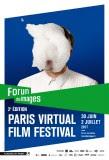 PARIS VIRTUAL FILM FESTIVAL 2017: coup d'envoi ce vendredi !