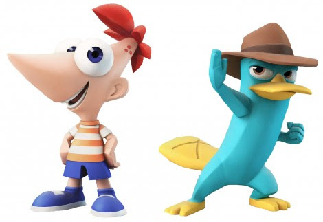 disney infinity phineas ferb 470x323 11 Playsets I Want in Disney Infinity