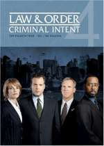 Law & Order: Criminal Intent: Season Four, a Mystery TV Series