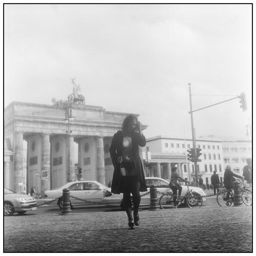 schlaflos in Berlin