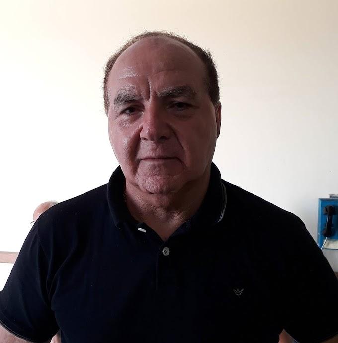 Corpo do coronel Nunes será enterrado neste domingo no cemitério Morada da Paz