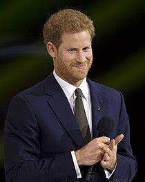 Prins Henry, hertug af Sussex   Wikipedia, den frie