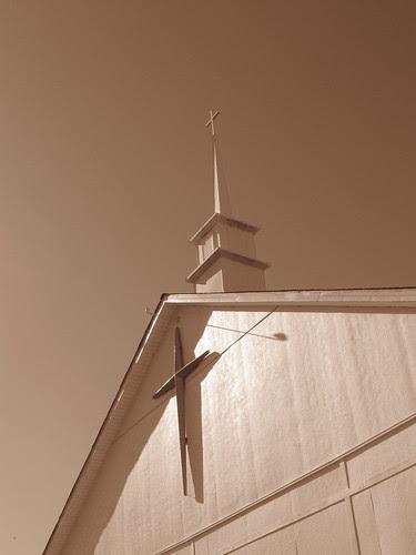 Mount Salem Baptist Church (New Sanctuary)