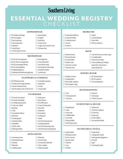 Best 25  Wedding registry checklist ideas on Pinterest