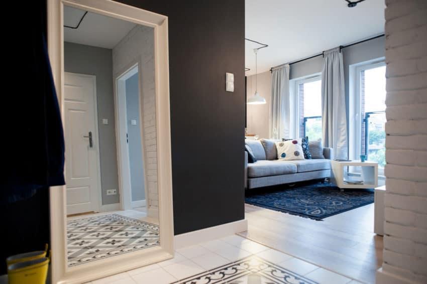 Chmielna Apartment by Raca Architekci (3)