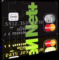 Neteller MasterCard