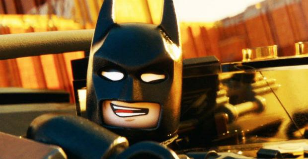 לגו באטמן: הסרט - הטריילר טיזר הראשון של הסרט יצא