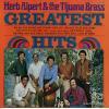 ALPERT, HERB, AND THE TIJUANA BRASS - greatest hits