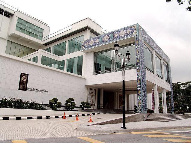 Image result for muzium seni islam