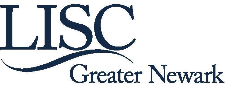 LISC Greater Newark