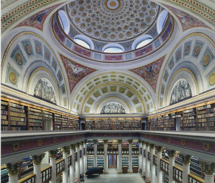 national-library-of-finland-helsinki