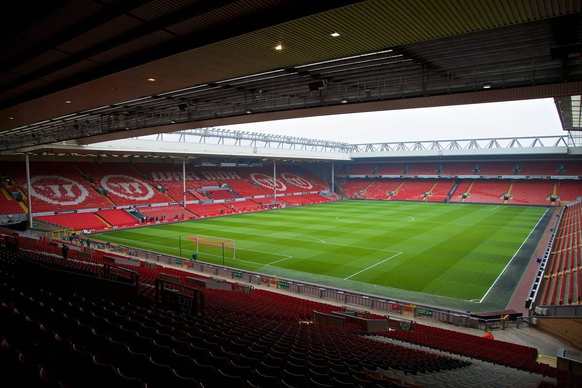 Liverpool's Anfield stadium plans to be revealed this month, prior to Chelsea match - This Is ...