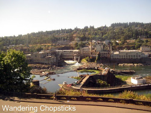 Day 3.5 Museum of the Oregon Territory - Oregon City 3
