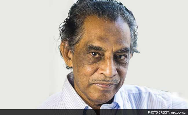 Indian-Origin Writer Wins South East Asia Literary Award