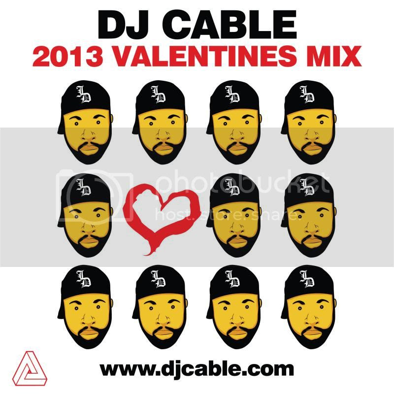 2013 Valentines Mix