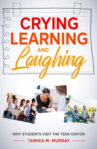 Crying Learning and Laughing cover