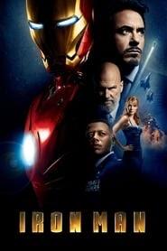 Iron Man (2008) Full Movie