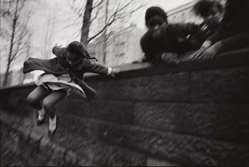 mpdrolet:  Central Park, New York City, 1967 Mary Ellen Mark